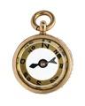 Berlock i form av en kompass, 1890-tal - Hallwylska museet - 110498.tif