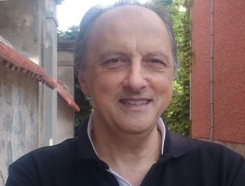 File:Bernard Sananès 2015.JPG