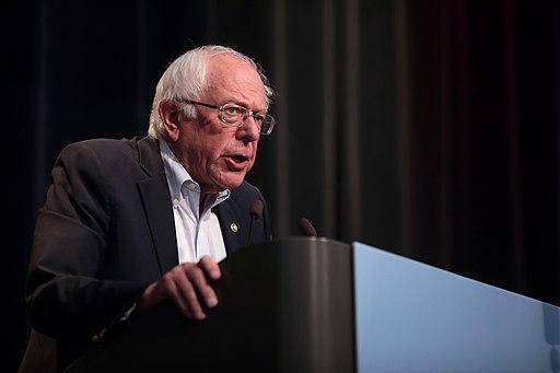 Bernie Sanders (48646657113)