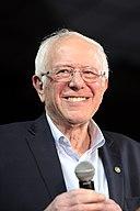 Bernie Sanders: Alter & Geburtstag