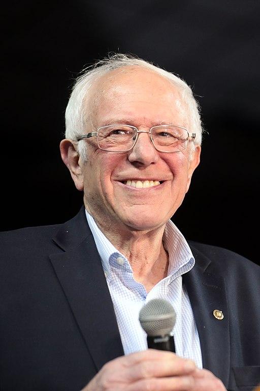 Bernie Sanders (49624954238)