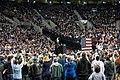 Bernie Sanders rally in Portland, Oregon, March 25, 2016 (25436711563).jpg
