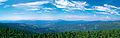 Beskid Śląski – Panorama z Baraniej Góry.jpg