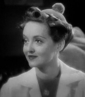 The Man Who Came to Dinner (film) - Bette Davis in the film's trailer