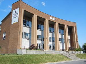 Lester B. Pearson School Board - Beurling Academy