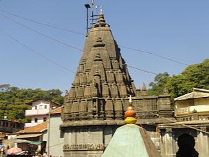 Bhimashankar Temple - Bhimashankar temple, Maharashtra