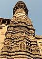 Bibiji's masjid Jhulta minar Gomtipur Ahmedabad 11.jpg