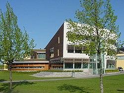 Bibliotek.   JPG