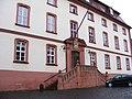 Bibliotheksgebäude der Theologischen Fakultät (Fulda).JPG