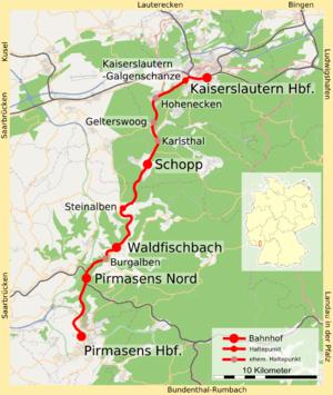 Biebermuhl Railway Wikipedia
