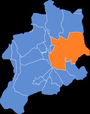 Lipnik, Bielsko-Biała