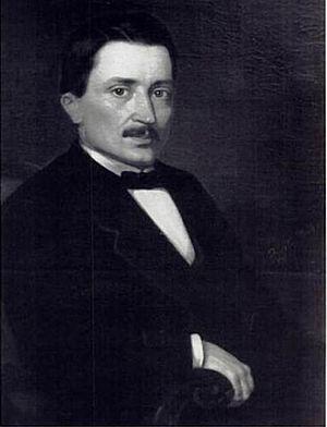 Monsieur Amon - Bigot, Aquiles - Amon Fasileau-Duplantier