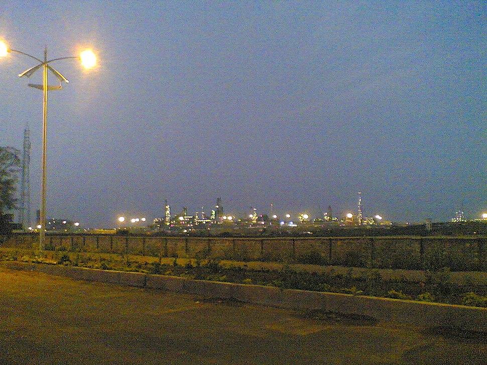 BinaRefinery