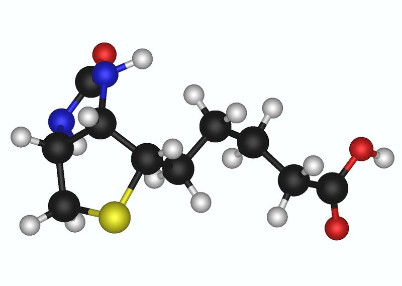 File:Biotin 3d model1.png