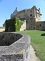 Biron (24) Château - Extérieur - 06.jpg