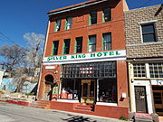 Silver King Hotel By All Seasons Resort Lodging