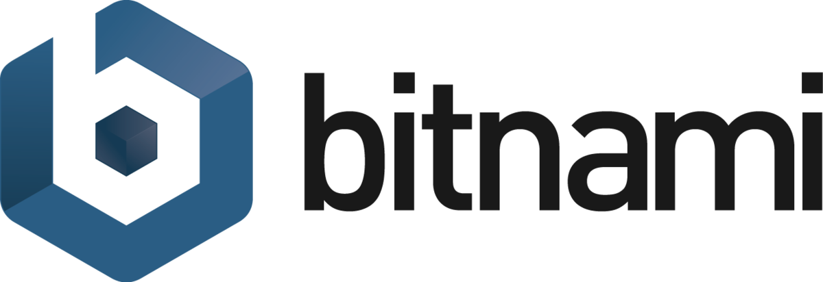 Bitnami Wikipedia