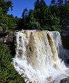 Blackwater Falls of Blackwater Falls State Park 42.jpg