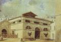 Blancs-Manteaux-Pavillon de la viande.1852.png