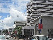マラウイ-経済-Blantyre City