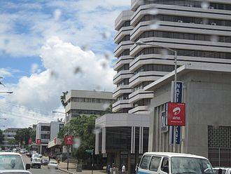 Blantyre - Image: Blantyre City