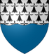 Coat of Arms of Morbihan
