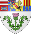 Coat of arms of Nansī