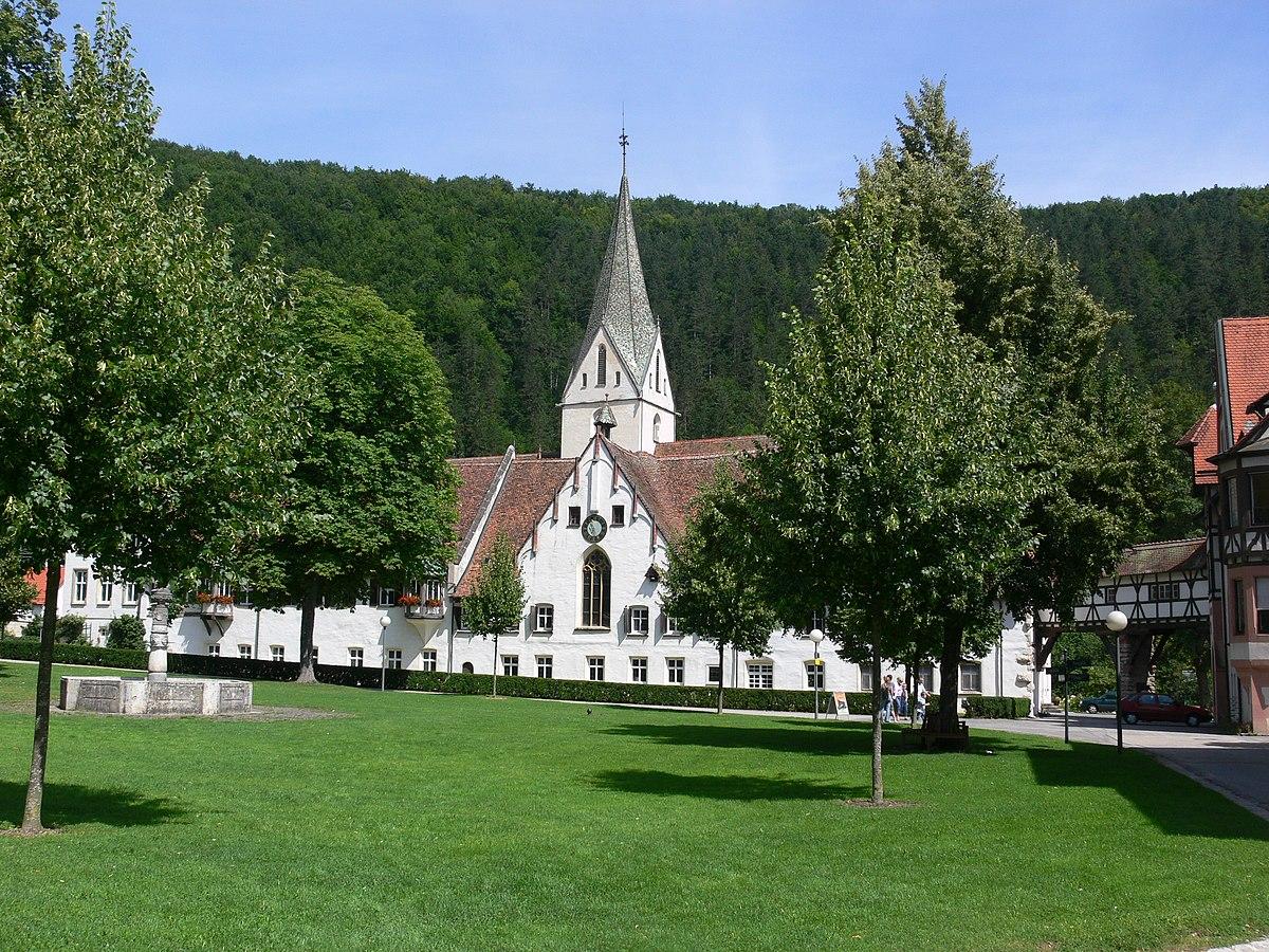 Kloster Blaubeuren Wikipedia