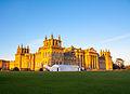 Blenheim Palace - Christmas 2012 (Pic 1).jpg