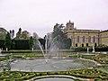 Blenheim Palace Gardens, Oxforshire, England - panoramio.jpg