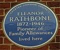 Blue plaque Eleanor Rathbone.jpg
