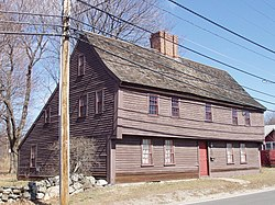 Boardman House - Saugus MA - general view.JPG