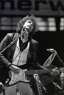 Bob Dylan World Tour 1978