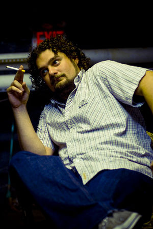 Bobby Moynihan - Moynihan in 2010