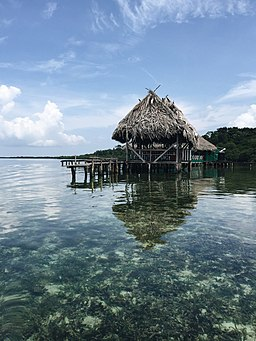 Bocas del Toro, Changuinola, Panama (Unsplash)