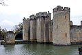 Bodiam Castle and moat (2042817771).jpg