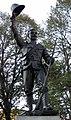 Boer War monument (close).JPG