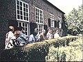 Boerderij en tuin van Het Kasteelke - Unknown - 20486776 - RCE.jpg
