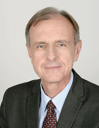 Bogdan Klich - Image: Bogdan Klich Kancelaria Senatu 2015