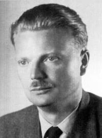 Bolesław Piasecki - Bolesław Piasecki