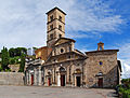 Bolsena - Chiesa di Santa Cristina - Agosto 2015.jpg