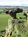 Bonnet Stane - geograph.org.uk - 354032.jpg