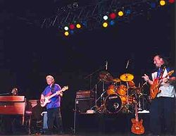 Booker T. & the M.G.'s Tunica, Mississippi 2002.jpg
