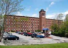 Border City Mill Apartments