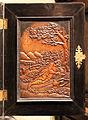 Bottega boema, stipo con sogno di giacobbe e altre scene bibliche, 1690 ca. 04.JPG