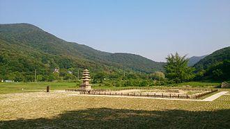 Seosan - Bowonsa Temple