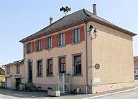Bréchaumont, Mairie.jpg