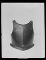 Bröstharnesk för barn. 1600-talets mitt - Livrustkammaren - 53645.tif