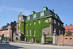 kina ambassad stockholm