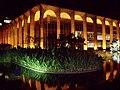 Brasilia DF Brasil - Palácio do Itamaraty - panoramio.jpg